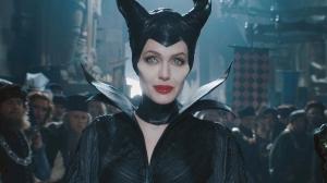 Maleficent [2014]