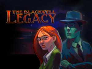 The Blackwell Legacy [PC]