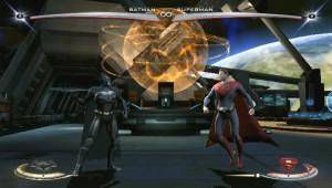 Injustice: Gods Among Us [PS Vita]