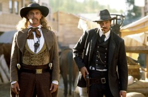 Deadwood [Season 1]