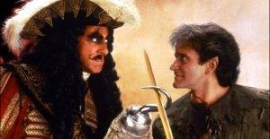 Hook [1991]
