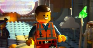 The Lego Movie [2014]