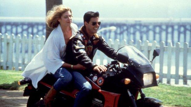Top Gun [1986]