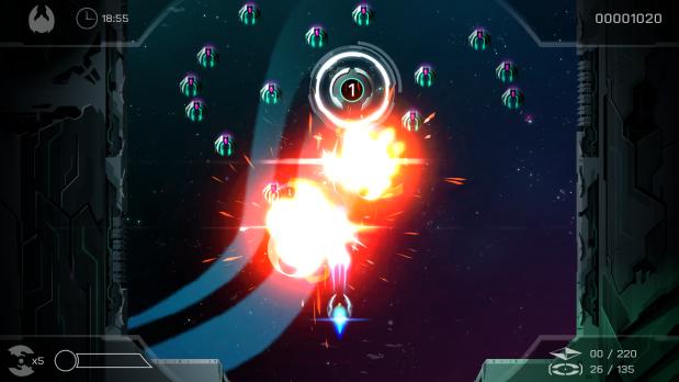 Velocity 2X [PS Vita/PS4]