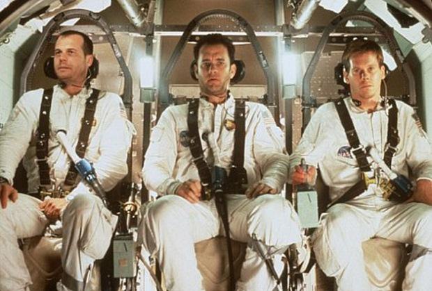 Apollo 13 [1995]