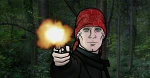 Archer [Season 2]
