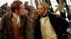 Master and Commander: Far Side of the World [2003]