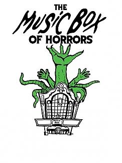 Music Box of Horrors 2014