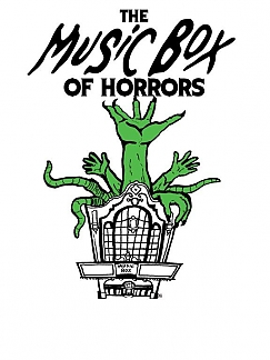 Music Box of Horrors 2014