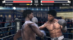 Real Boxing [PS Vita]