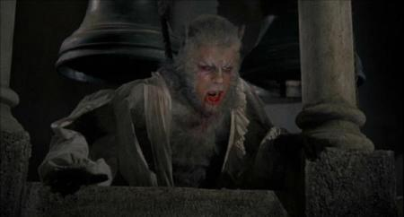 The Curse of the Werewolf [1961]