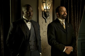 Boardwalk Empire [Season 4]