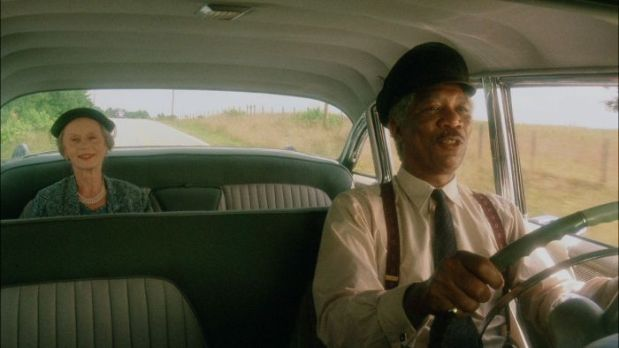 Driving Miss Daisy [1989]