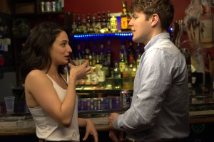 Obvious Child [2014]