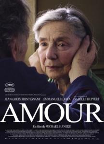Amour [2012, dir. Michael Haneke]