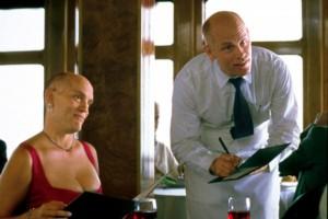 Being John Malkovich [1999]