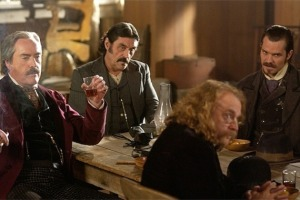 Deadwood [Season 2]
