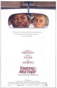 Driving Miss Daisy [1989, dir. Bruce Beresford]