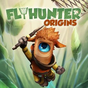 Flyhunter Origins [PS Vita]