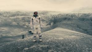 Interstellar [2014]