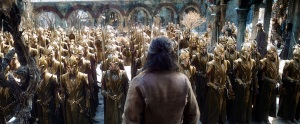 The Hobbit: The Battle of the Five Armies [2014]