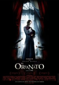 The Orphanage [2007]