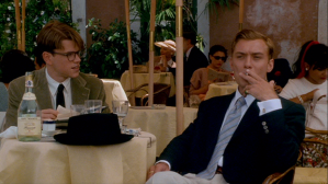 The Talented Mr. Ripley [1999]