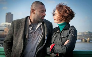 Luther [Series 3]