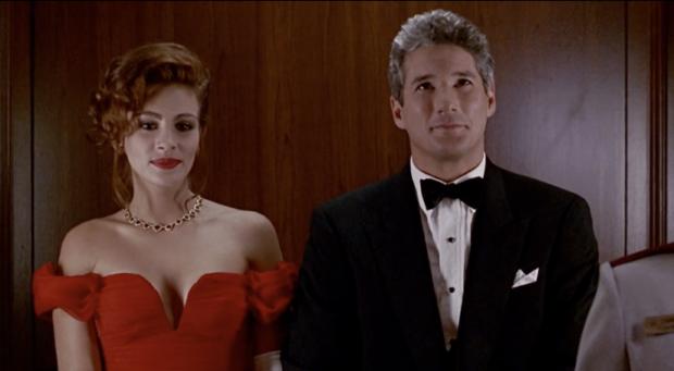 Pretty Woman [1990]