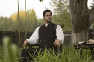 The Assassination of Jesse James by the Coward Robert Ford [2007]