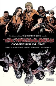 The Walking Dead: Compendium, Volume One
