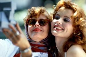 Thelma & Louise [1991]