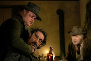 Deadwood [Season 3]