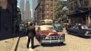 Mafia II [Xbox 360]