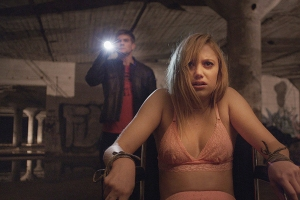 It Follows [2015]