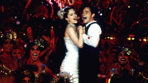 Moulin Rouge! [2001]