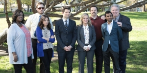 Parks & Recreation [Season 7]