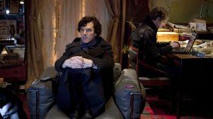 Sherlock [Series 1]