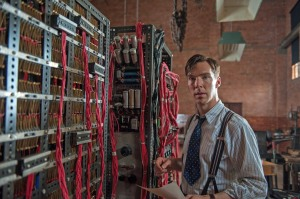 The Imitation Game [2014]