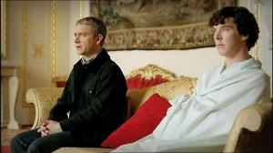 Sherlock [Series 2]