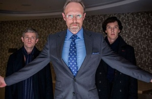 Sherlock [Series 3]