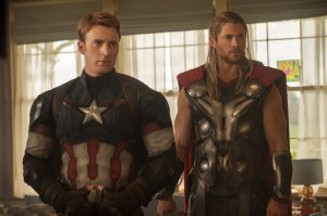 The Avengers: Age of Ultron [2015]