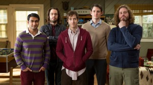 Silicon Valley [Season 1]