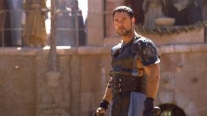 Gladiator [2000]