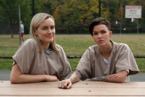 Orange is the New Black [Season 3]