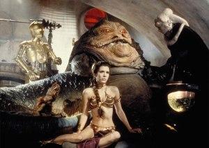 Star Wars: Episode VI - Return of the Jedi [1983]