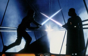 Star Wars: Episode V - The Empire Strikes Back [1980]