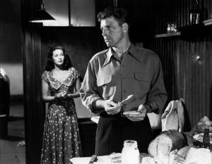 Criss Cross [1949]