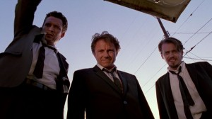Reservoir Dogs [1992]