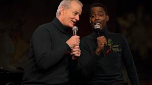 A Very Murray Christmas [2015]